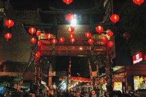 Beberapa Sejarah Kota Jogja Pada Jaman Dahulu