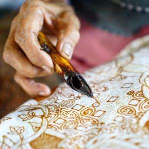 Budaya Batik Di Indonesia Yang Mendunia Sampai Sekarang
