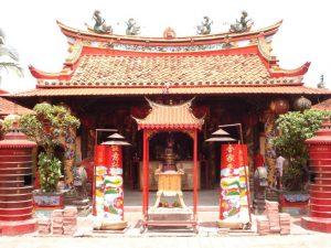 Sejarah Bangunan Di Tangerang Banten