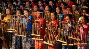 Kebudayaan Indonesia Yang Menjadi Daya Tarik Negara lain