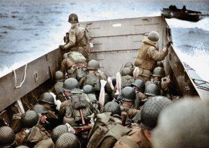 Kerasnya Perang Dunia Kedua Yang Berdampak Hingga Saat Ini